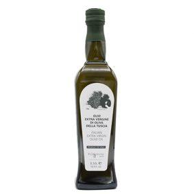 Unfiltered olive oil, Il Cascinone, olio non filtrato